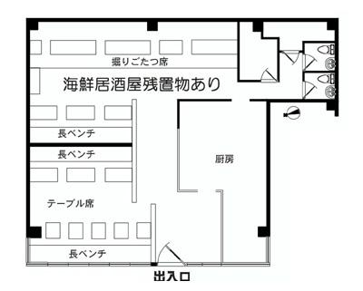 下北沢の店舗