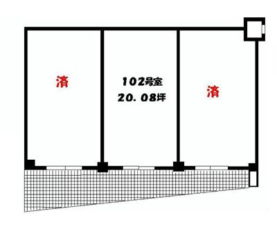 東川口の店舗