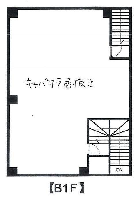新宿徒歩5分画像
