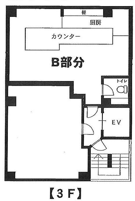 新宿の店舗