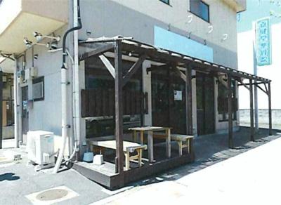 河辺の店舗