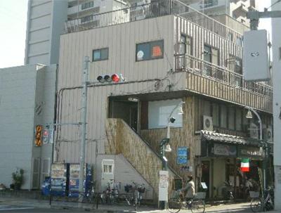 金町の店舗
