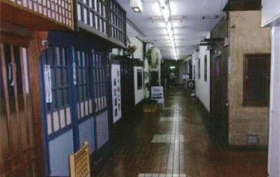 大岡山の店舗