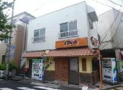 板橋区役所前の店舗