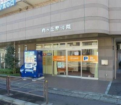 津田山の店舗