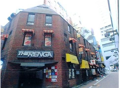渋谷の店舗