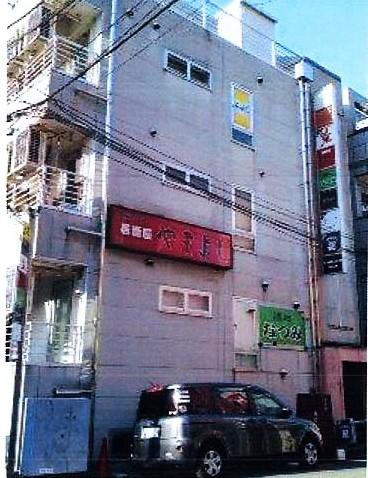 横須賀中央の店舗
