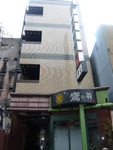 上野広小路駅
