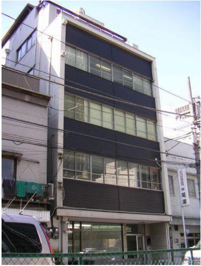 新橋の店舗