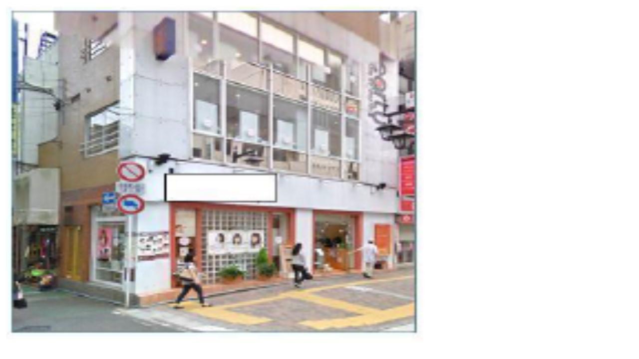 本八幡の店舗