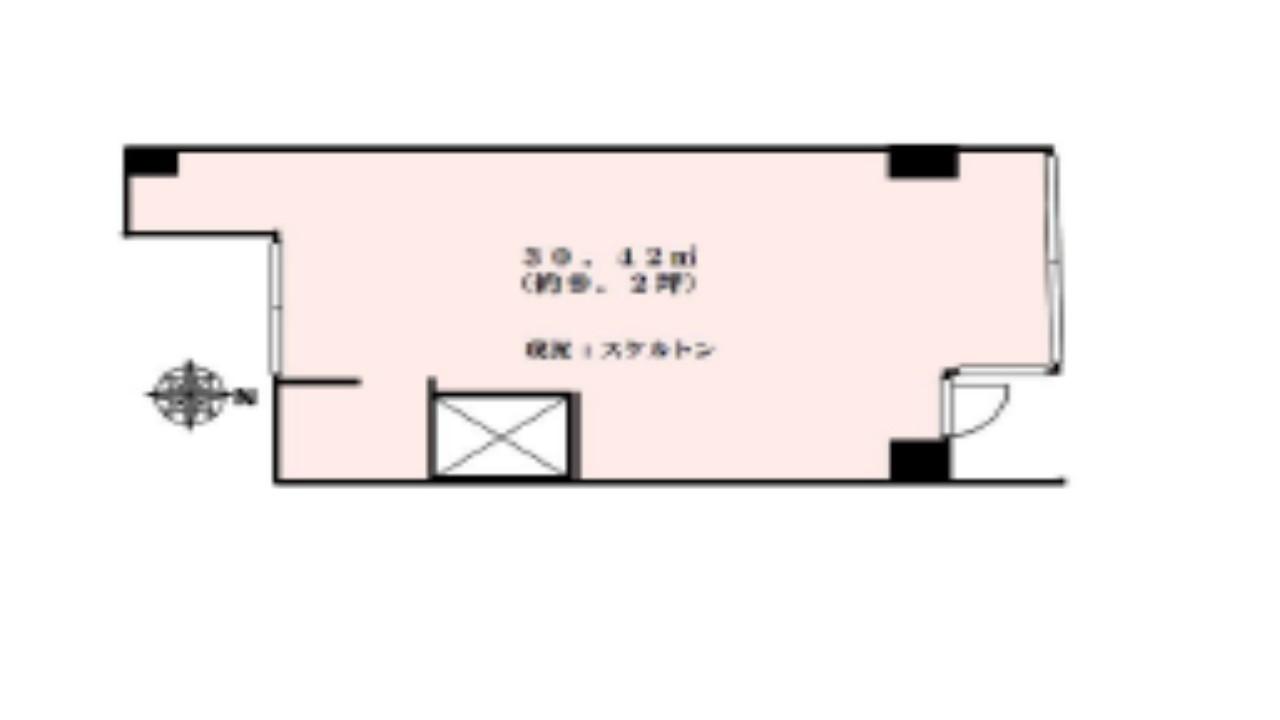 東中野の店舗