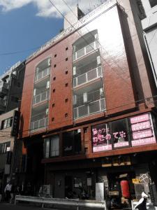 錦糸町の店舗