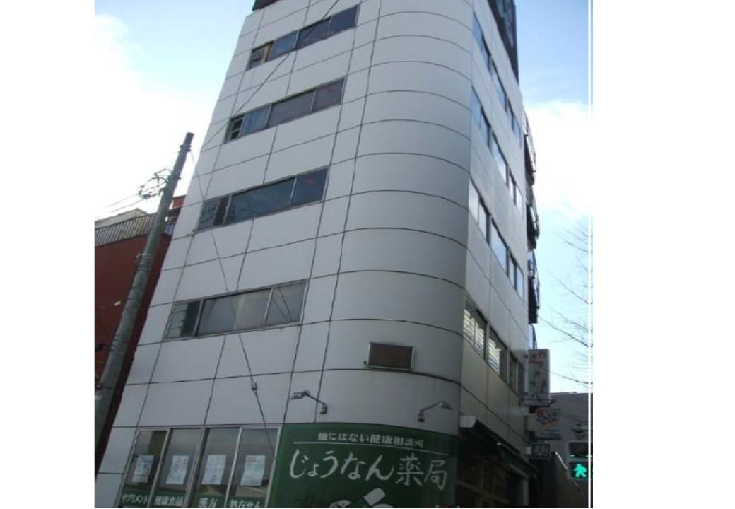 桜新町の店舗